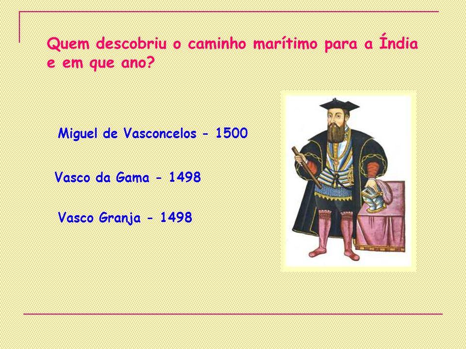 Em 1487 Bartolomeu Dias dobrou o cabo das Tormentas. D. João chamou-lhe… Cabo da Roca O cabo dos trabalhos Cabo da Boa Esperança