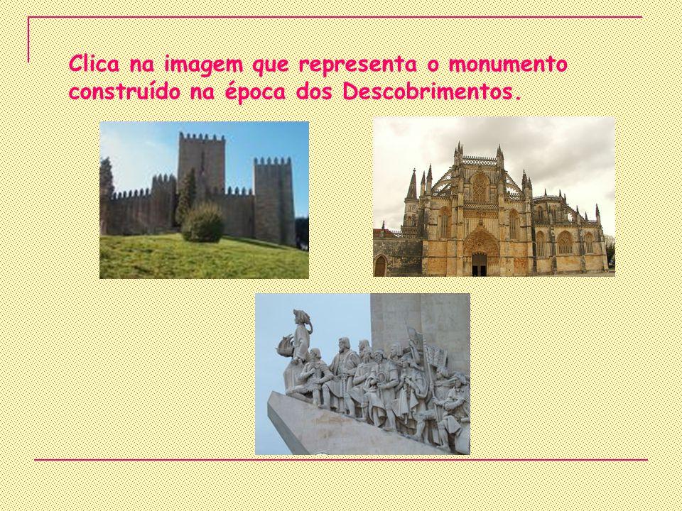 Da Índia e do Brasil o portugueses traziam algumas riquezas… Clica na imagem para indicares onde se situam esses países..
