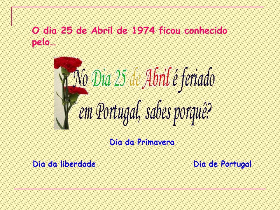 Quem foi o 1.º Presidente da República eleito? Mário Soares Manuel de Arriaga Manuel Alegre