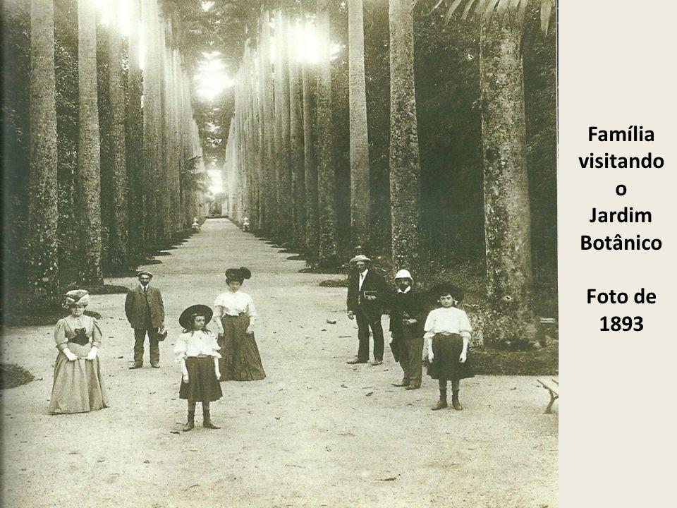 Centro de Arraial do Cabo - 1945
