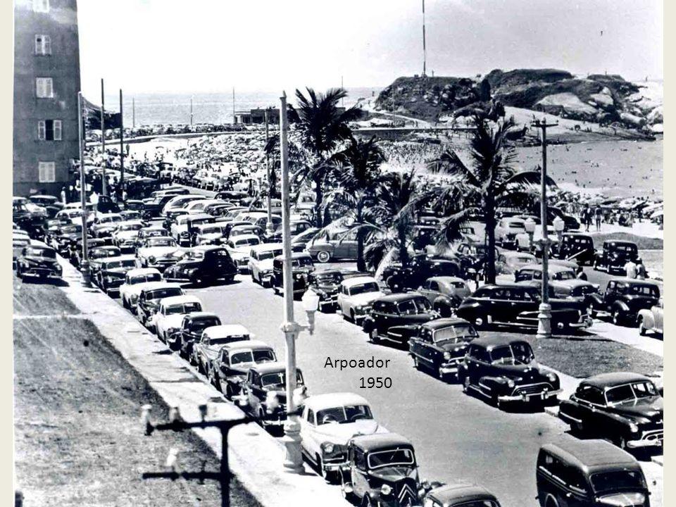 Inauguração da Sears Roebuck -em Botafogo- -1949-
