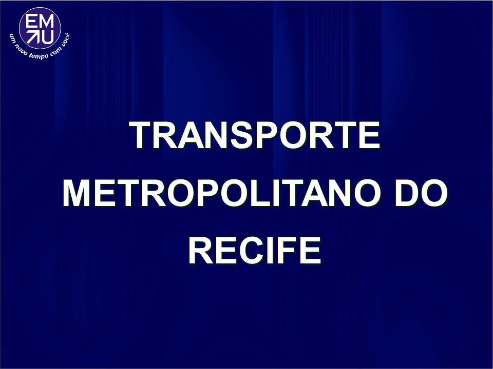 TI CAMARAGIBE Dia Útil: 15 linhas - 91 ônibus - 1.136 viagens - 81.600 passageiros