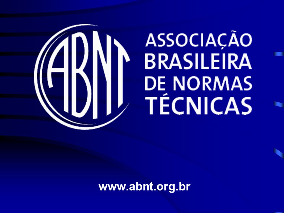 www.abnt.org.br