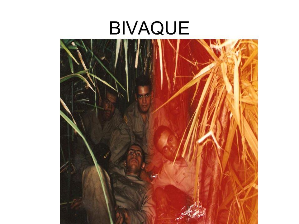 BIVAQUE