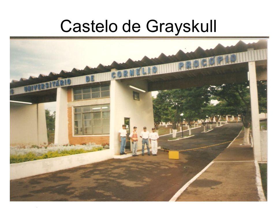 Castelo de Grayskull