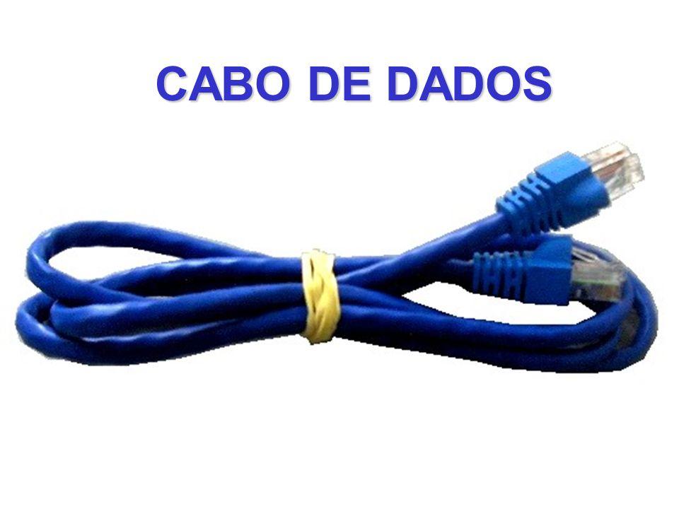 CABO DE ALIMENTAÇÃO