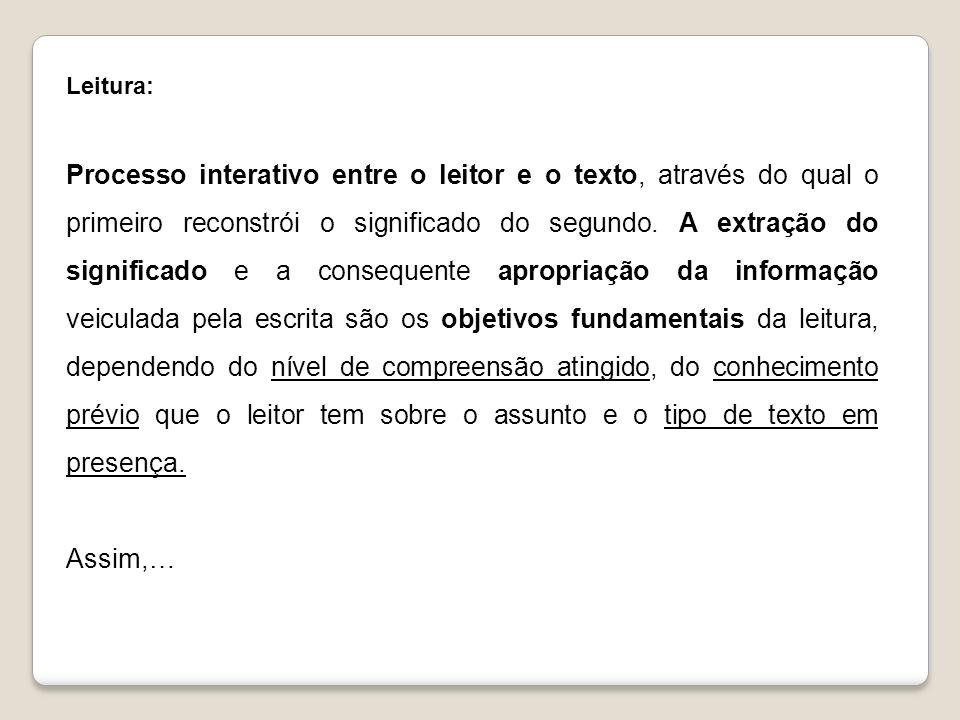 REPRESENTATIVIDADE E QUALIDADE DOS TEXTOS INTEGRIDADE DAS OBRAS DIVERSIDADE TEXTUAL PROGRESSÃOINTERTEXTUALIDADE CRITÉRIOS PARA A CONSTITUIÇÃO DOS CORPORA Flexibilidade de seleção da responsabilidade do professor, cumpridos critérios de acordo com a abordagem didática pretendida (cf.pág.105)