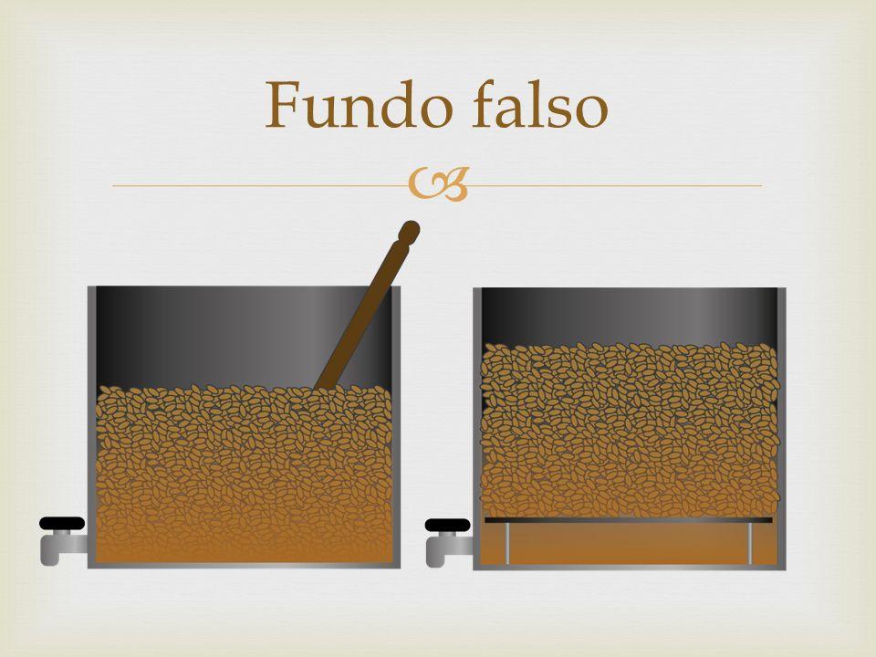 Fundo falso