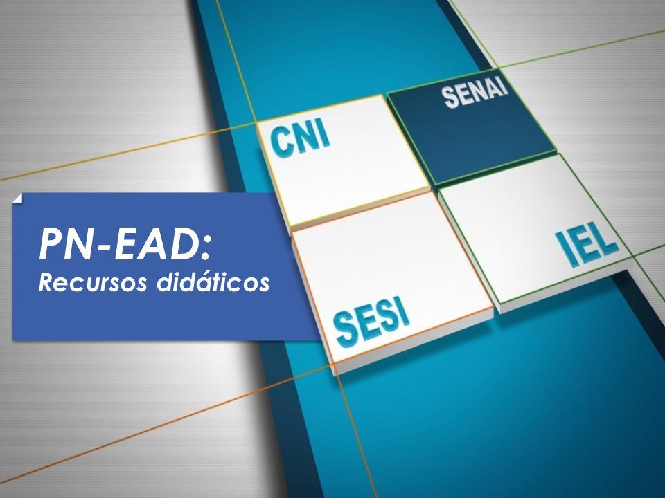 PN-EAD: Recursos didáticos