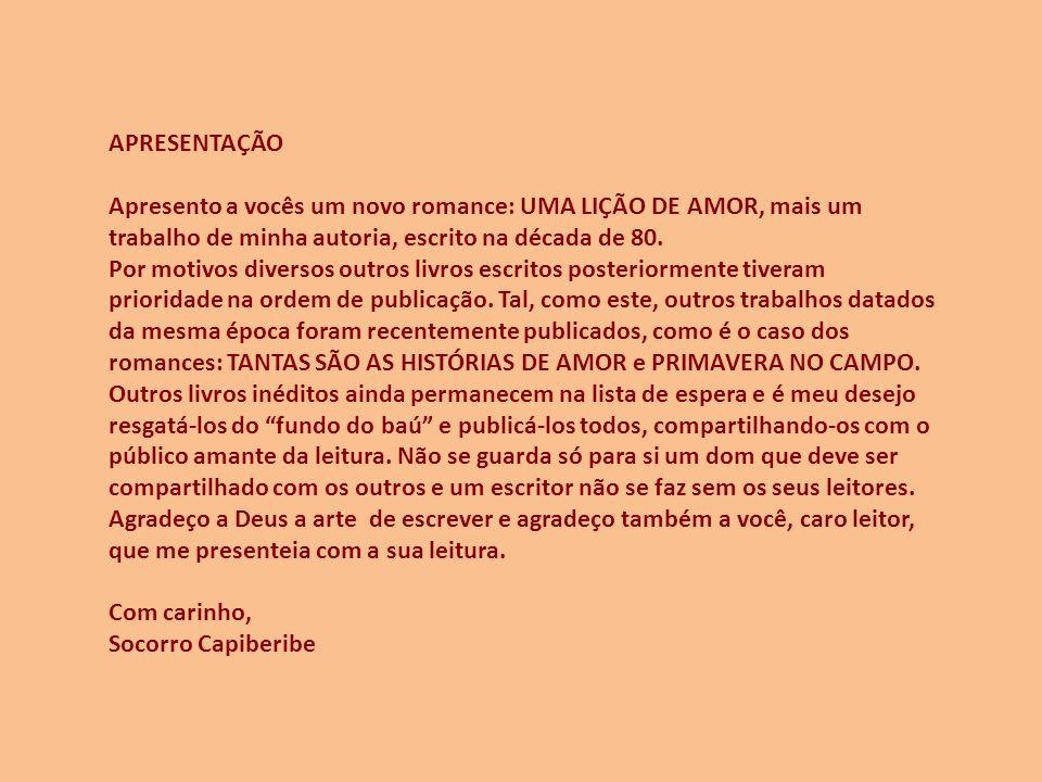 Para meu sogro: Jorge Gonçalves da Silva Maia (in memoriam) Para: meu marido, minhas filhas, meu genro e meu neto Marcos Roberto. E, uma especial dedi