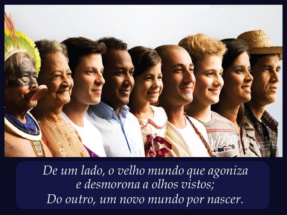O que significa ser brasileiro.