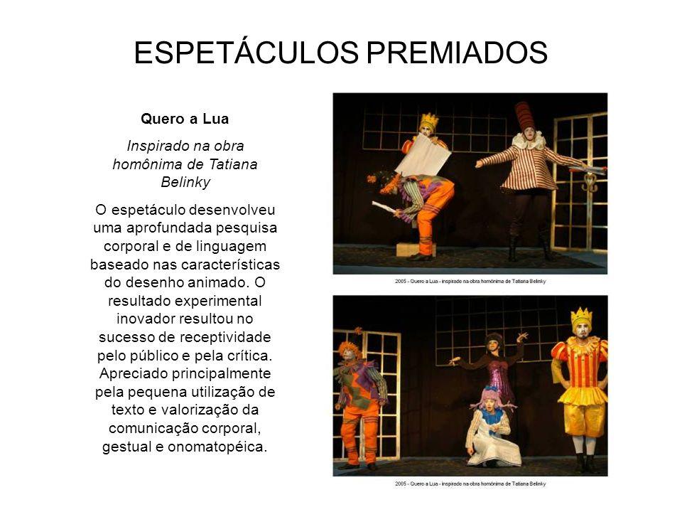 Histórias da Boca da Noite Solange Rivas Texto de Solange Rivas, onde recursos como contação de histórias, criação, confecção e manuseio de bonecos, f