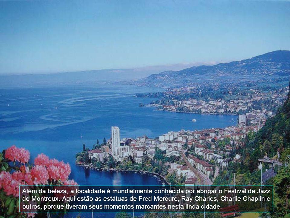 Montreux é uma comuna da Suíça, no Cantão Vaud, com cerca de 22.831 habitantes.