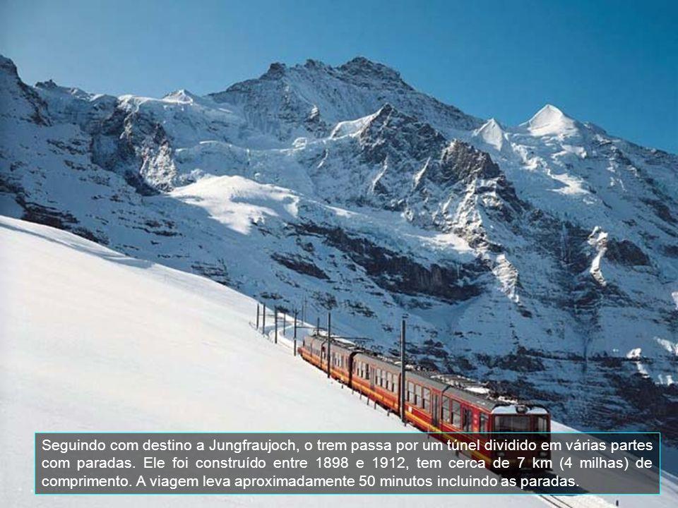 Grindelwald é uma comuna da Suíça, no Cantão de Berna, com cerca de 4.166 habitantes.