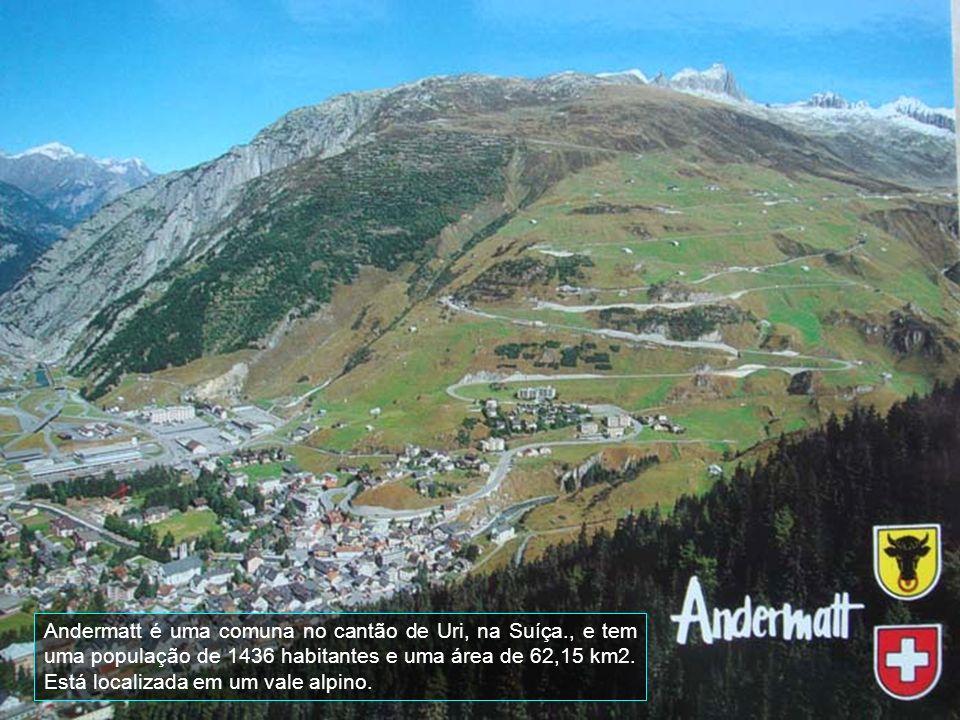 Com os seus longuíssimos vinte e quatro quilômetros de extensão, o Glaciar Jungfrau-Aletsch é descrito como o maior glacial da Europa.