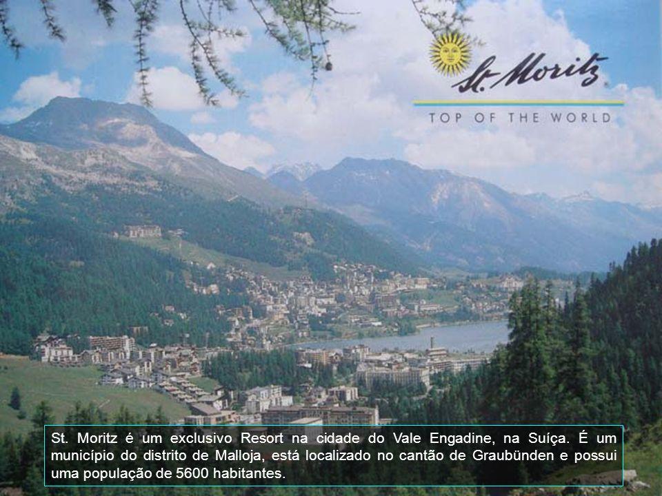A atração principal da cidade é a estação de trem, que se chama Glacier Express cujo destino é os Alpes, por passar por lindos vilarejos e lagos.