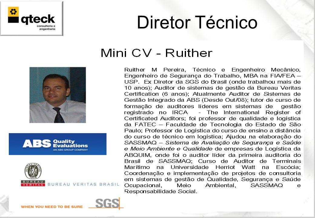 Diretor Técnico