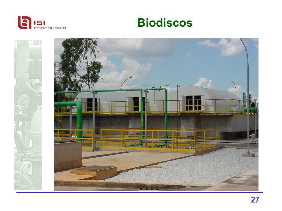 27 Biodiscos