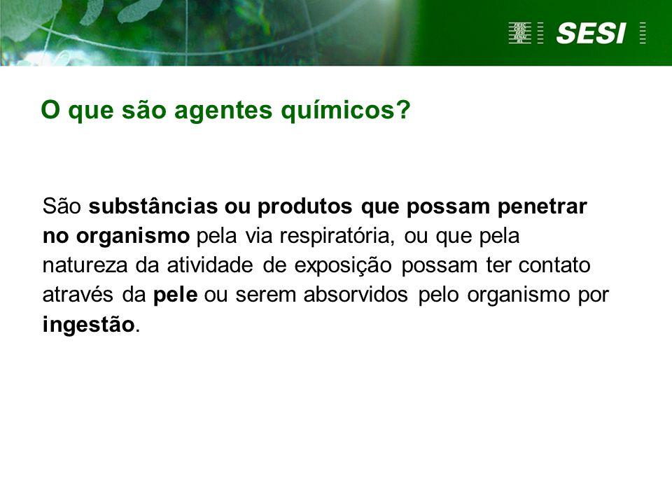 Como transportar produtos químicos? C onheça as regras e cuidados. Fonte: ANDEF, 2006.