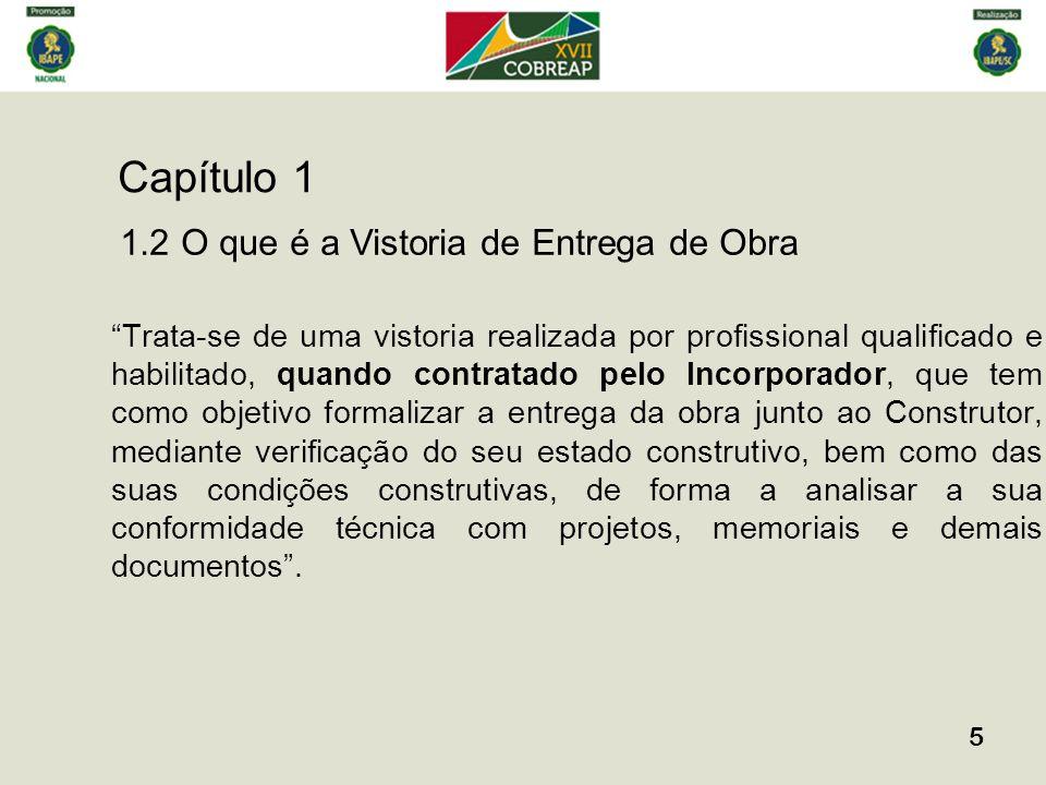 Capítulo 3 56 Improviso na fixação das Instalações hidráulicas do barrillete.
