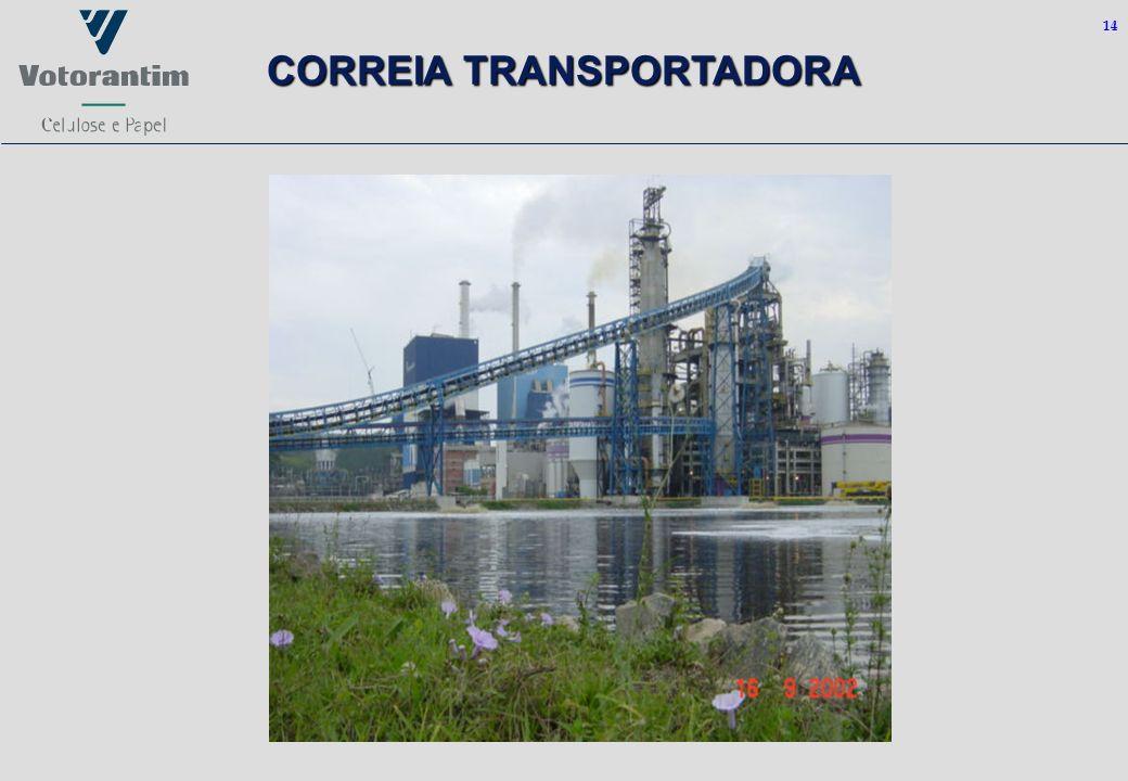 14 CORREIA TRANSPORTADORA
