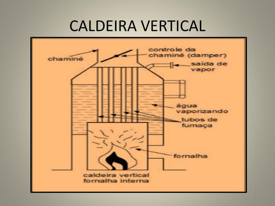 CALDEIRA VERTICAL 10