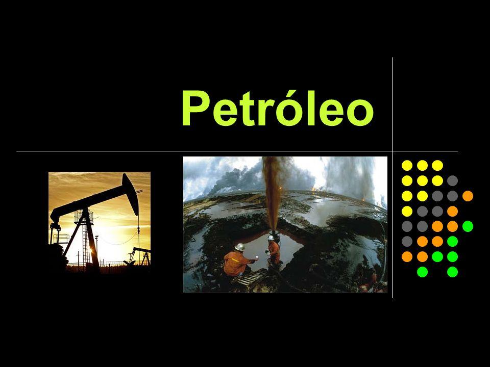 Produção A exploração do gás natural consiste na pesquisa e perfuração do poço.