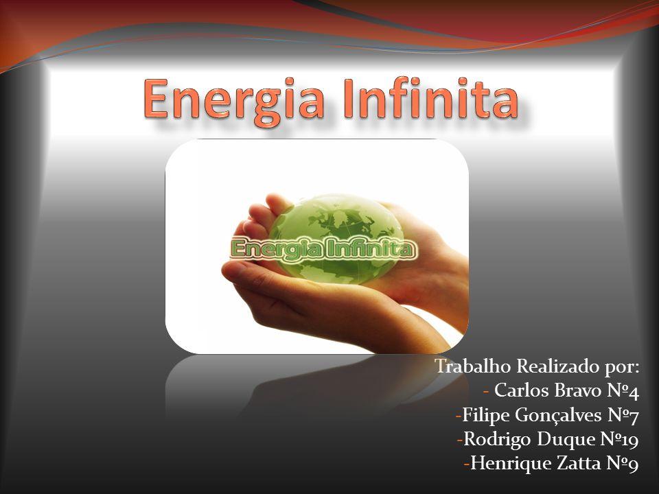 Trabalho Realizado por: - Carlos Bravo Nº4 - Filipe Gonçalves Nº7 - Rodrigo Duque Nº19 - Henrique Zatta Nº9