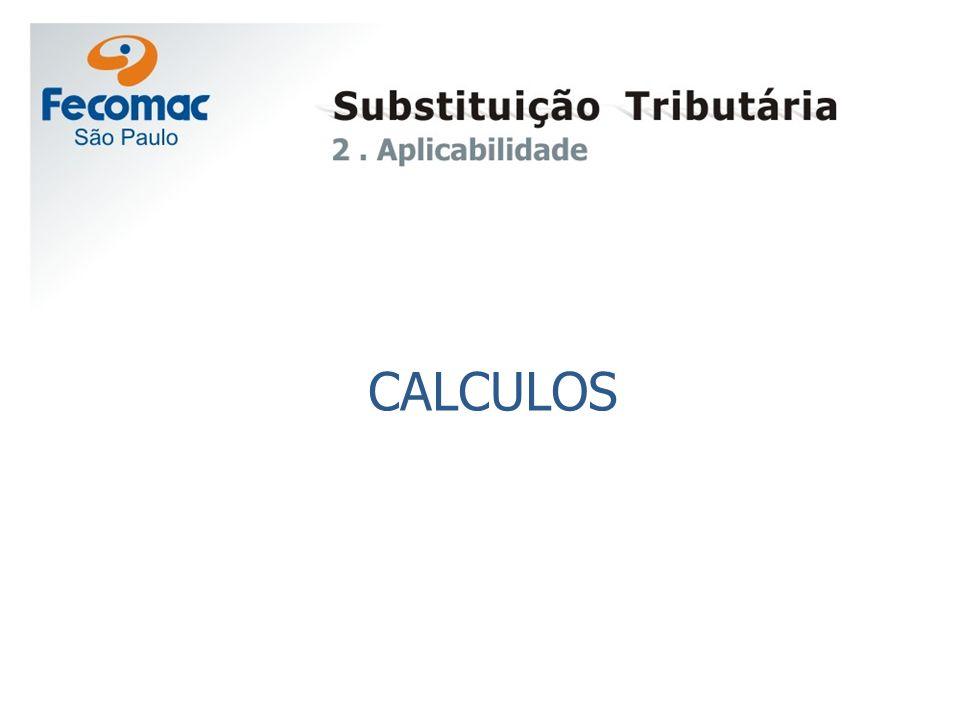 CALCULOS
