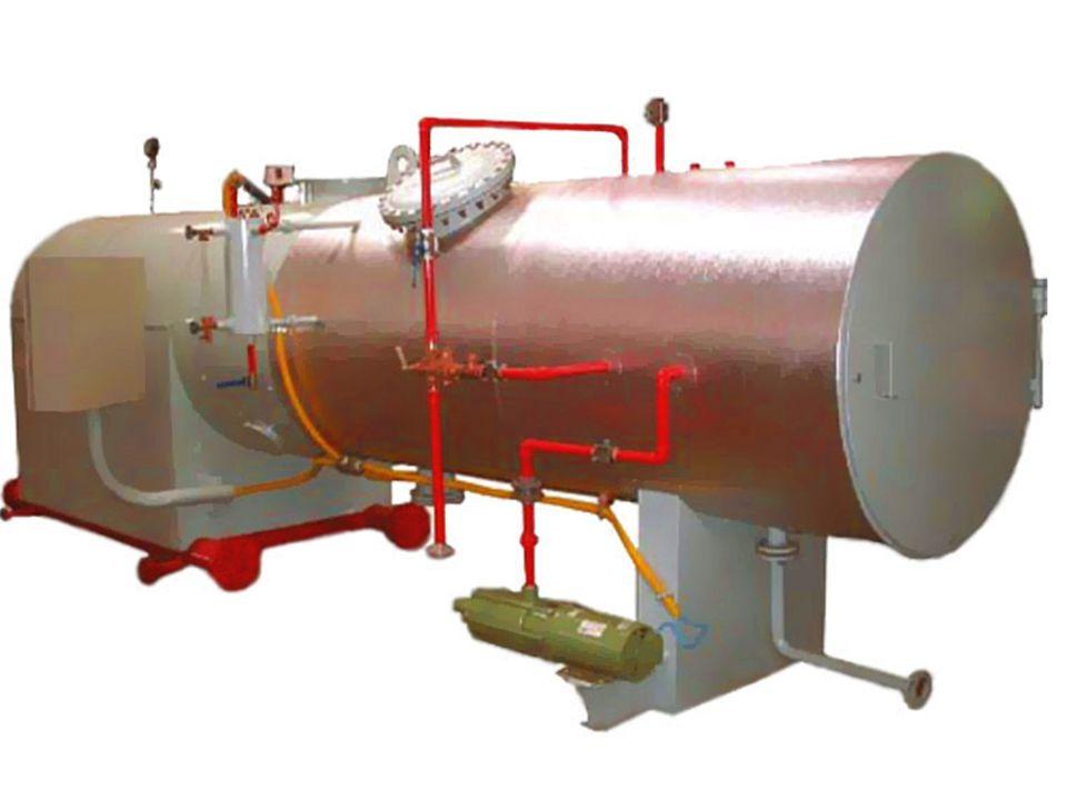- Adaptação de grelhas especiais; - Queima de resíduos sólidos; - Economia de combustível.