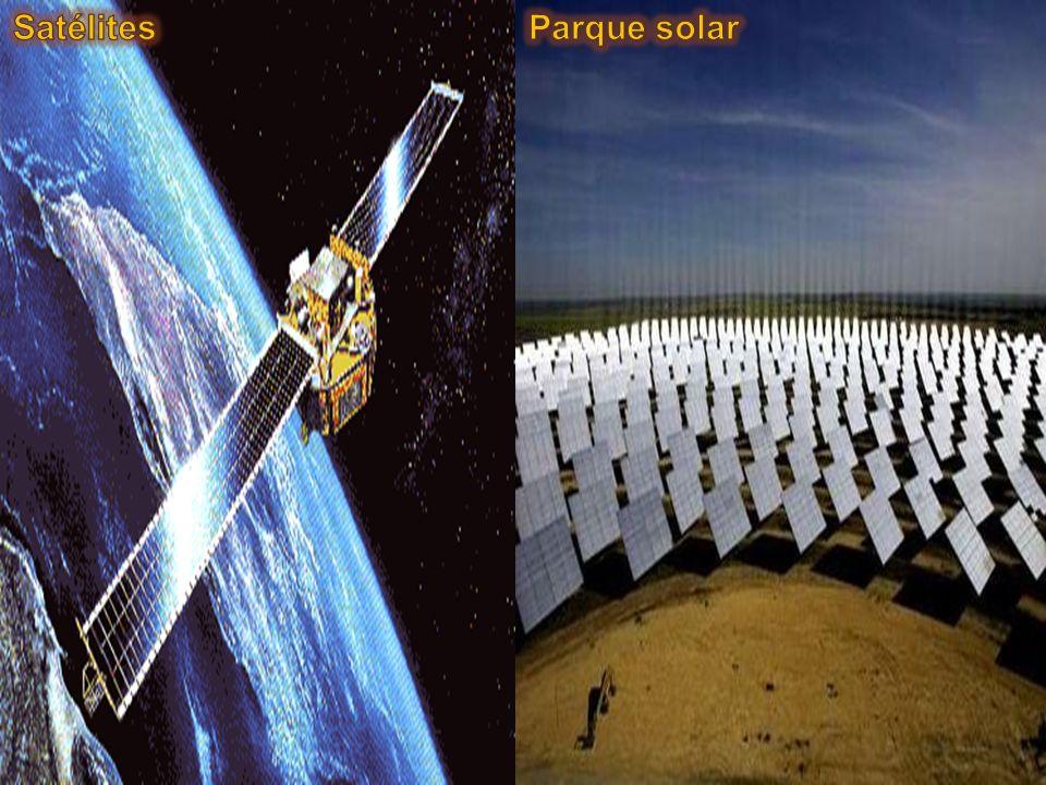 O aproveitamento dessa energia começou a ser utilizada em 1959 nos EUA, como forma de geração de energia elétrica para os satélites. módulos de energi