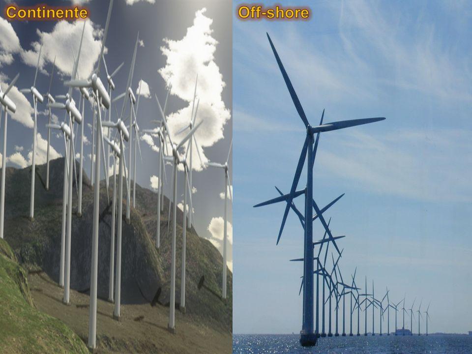 Existem, atualmente, mais de 30.000 turbinas eólicas de grande porte em operação no mundo, com capacidade instalada da ordem de 13.500 MW. O Ceará dis