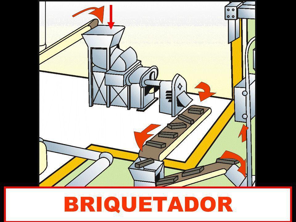 BRIQUETADOR