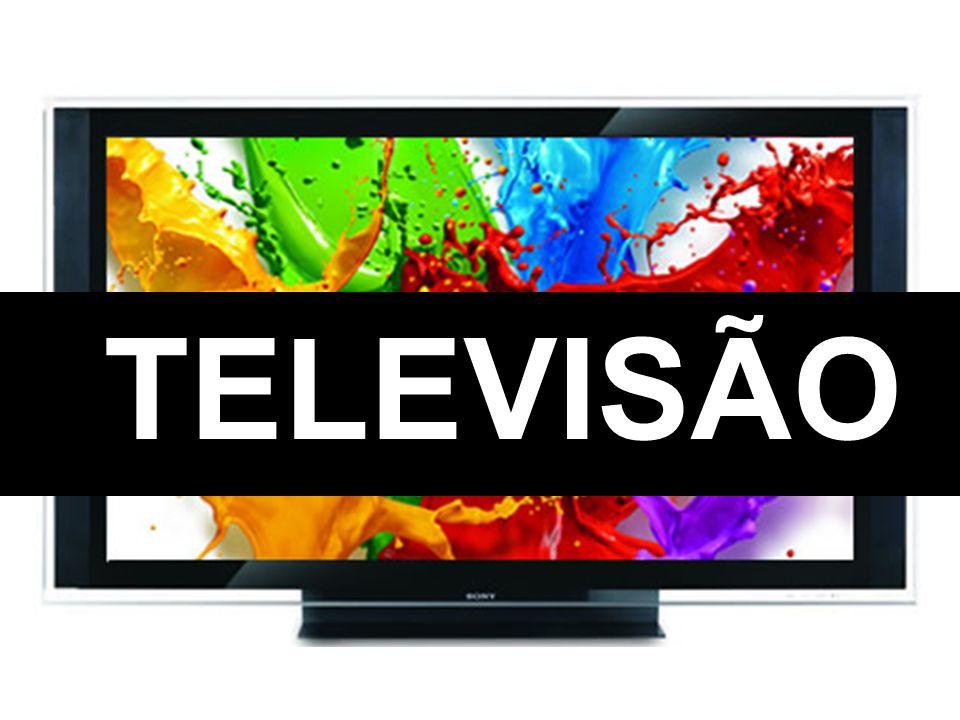Televisão Não se inventou, até o presente momento, nenhum veículo com o poder de comunicação da TV: cor, som, movimento, e uma capacidade única de atrair e monopolizar a atenção do consumidor.