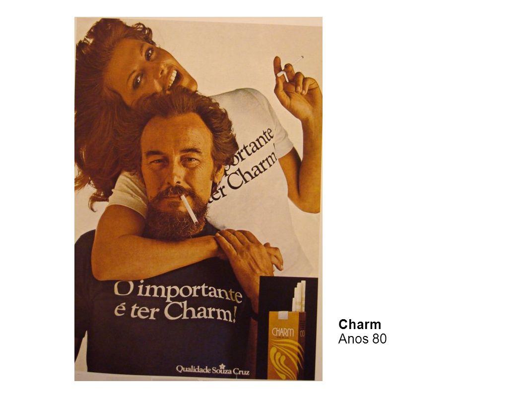 Charm Anos 80