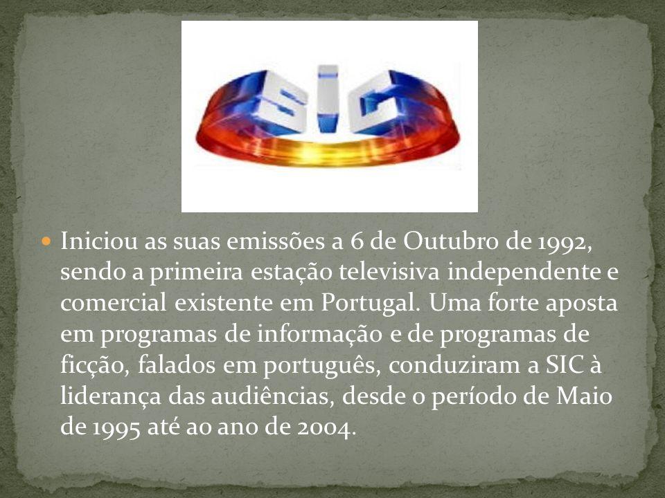 É o segundo canal de televisão da rádio e televisão de Portugal. As suas emissões iniciaram-se a 25 de Dezembro de 1968. A 5 de Janeiro de 2004 o cana