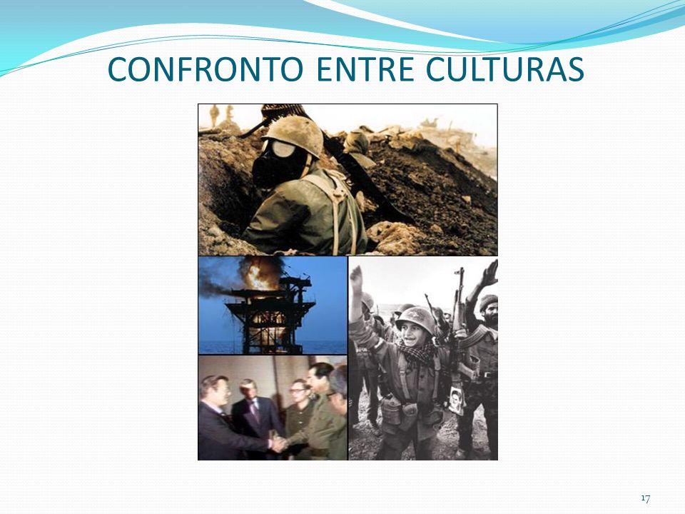 CONFRONTO ENTRE CULTURAS 17