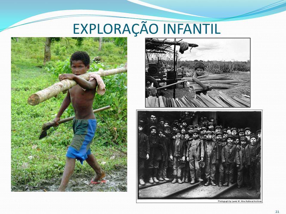 EXPLORAÇÃO INFANTIL 21