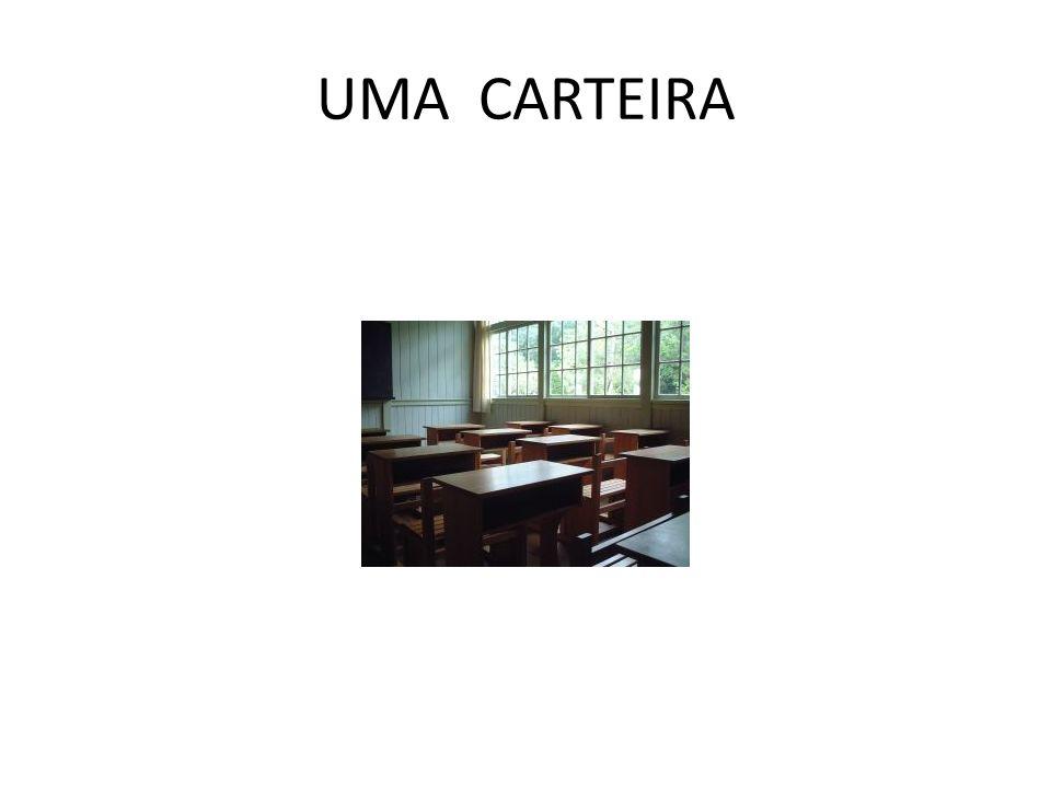 UMA CARTEIRA