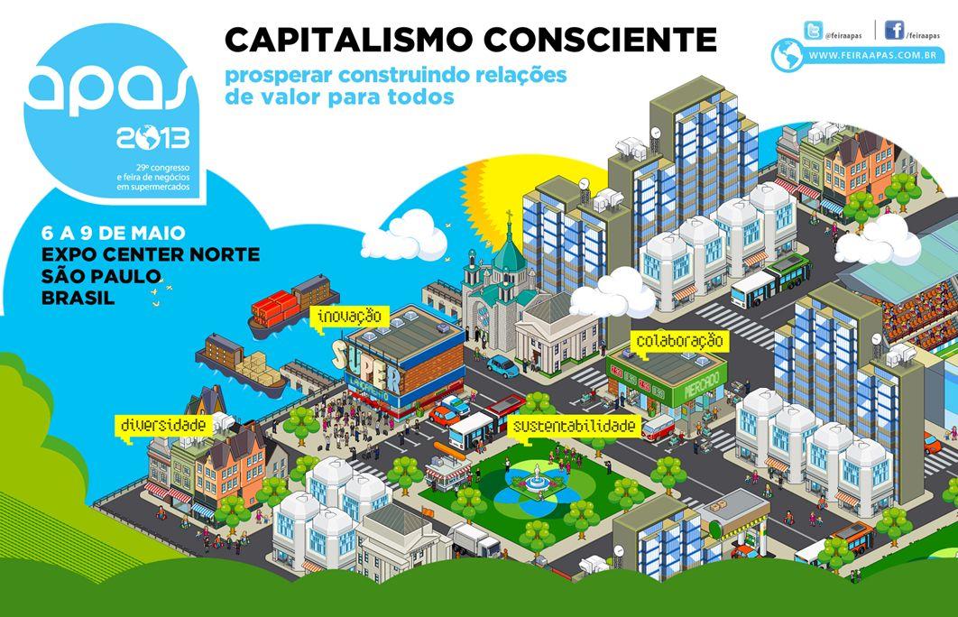 Média Brasil Consumidores Brasileiros e Produtos Verdes