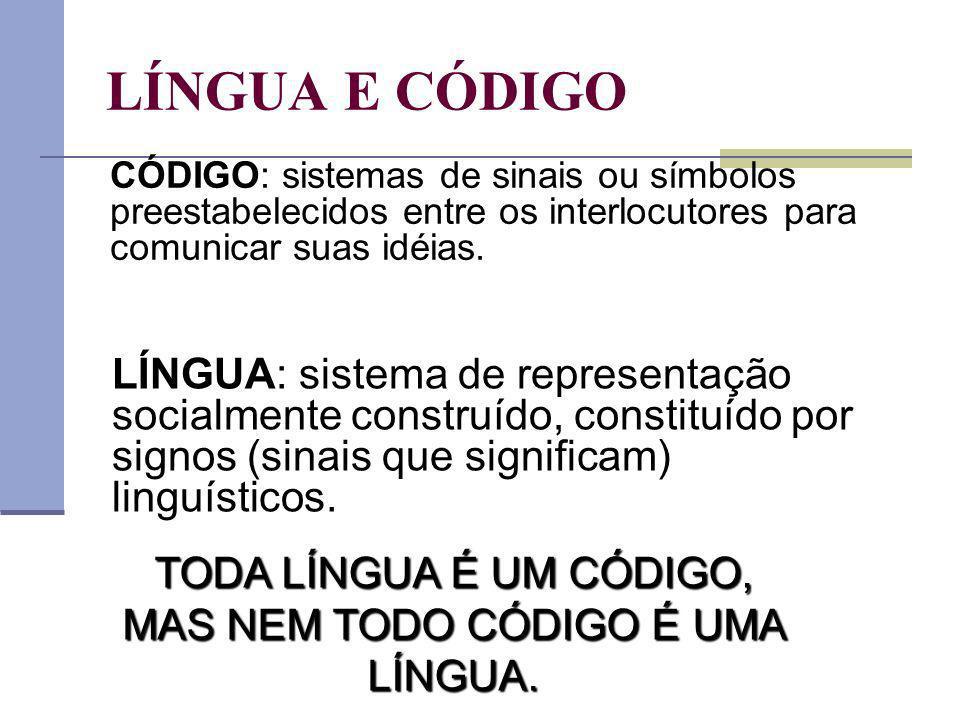 TIPOS DE LINGUAGEM NÃO-VERBAL: aquela que utiliza qualquer código que não seja a palavra, como a música, que tem o som por sinal, a dança, que tem o m