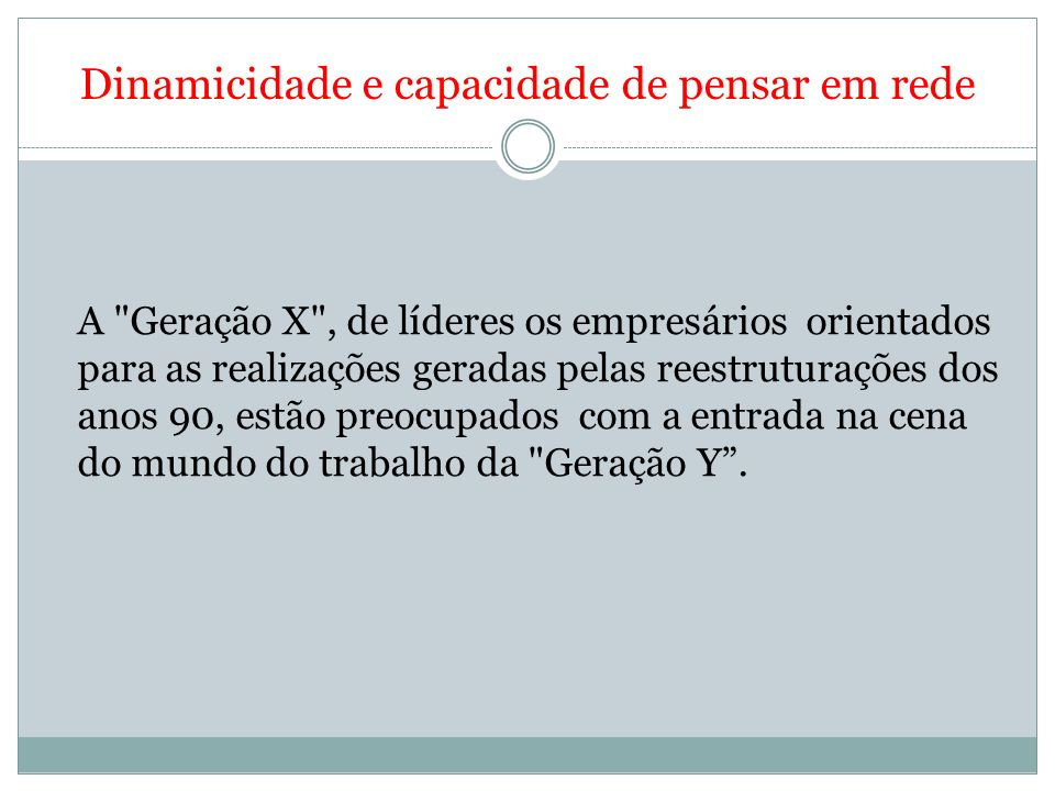 Estudos recentes sobre a questão No Brasil os estudos sobre a questão não são muitos.
