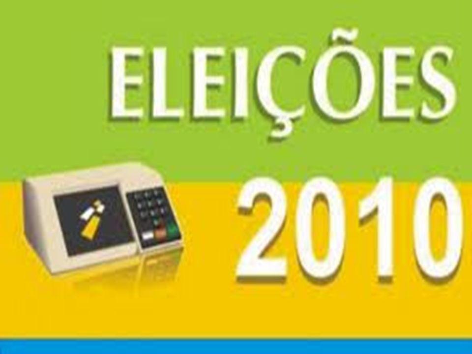 TEMA As Eleições no Brasil TEMA As Eleições no Brasil