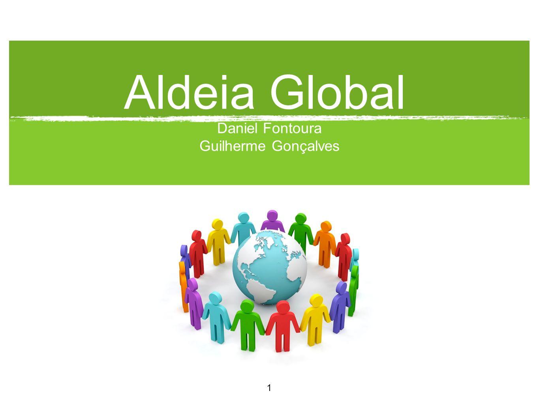 Globalização 22 Globalização, definida por pessoas ricas como nós, é algo muito legal...