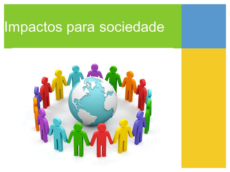 Impactos para sociedade 19