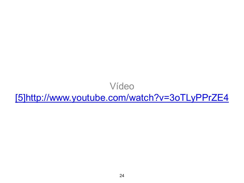 24 Vídeo [5]http://www.youtube.com/watch?v=3oTLyPPrZE4