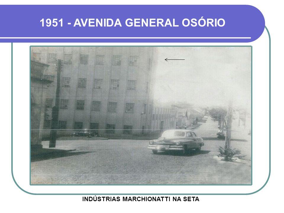 HOJE VEJA A HISTÓRIA DO QUARTEL GENERAL DE CRUZ ALTA NO PROJETO 38