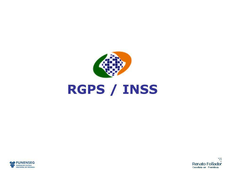 RGPS / INSS