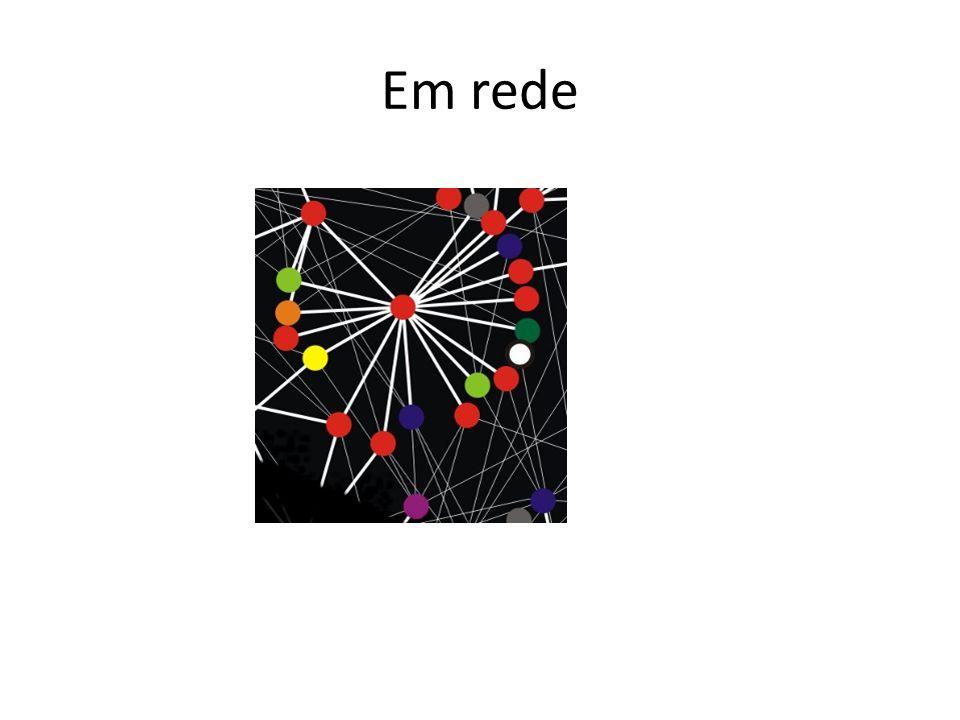 Em rede