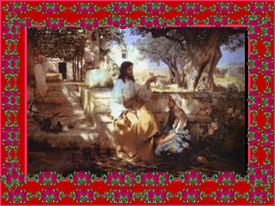 A primeira leitura propõe-nos a figura patriarcal de Abraão. Nessa figura apresenta-se o modelo do homem que está atento a quem passa, que partilha tu